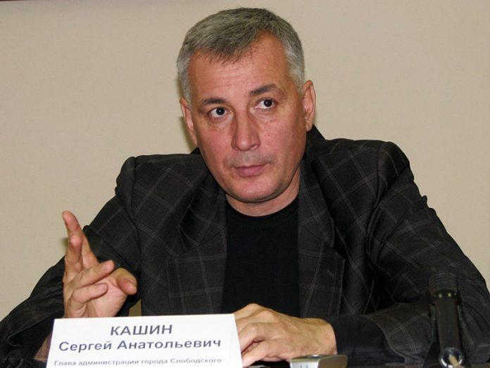 С.А. Кашин: жаль, что нет кандидата от оппозиции