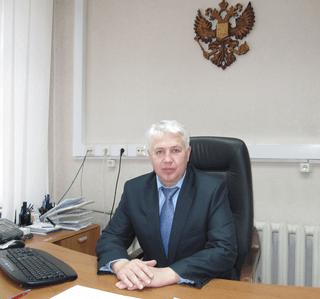 Олег Вершинин: «Каждый из нас честно выполняет свою работу»
