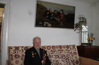 Александр Касьянов: «Я трусом не был и не унывал»