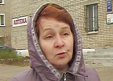 Е.И. Воробьева: «А нам нравится, что мы живем в деревне»