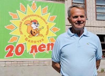 А.А. Рычков - мастер спорта и жизни