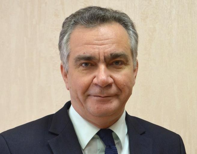 А.В. Черняев: