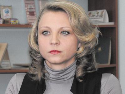 А.В. Поляхова - ППМИ под небом Еревана