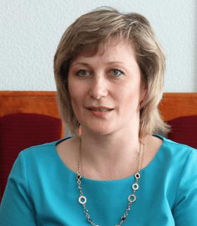 О.С. Градун: теплота по-женски