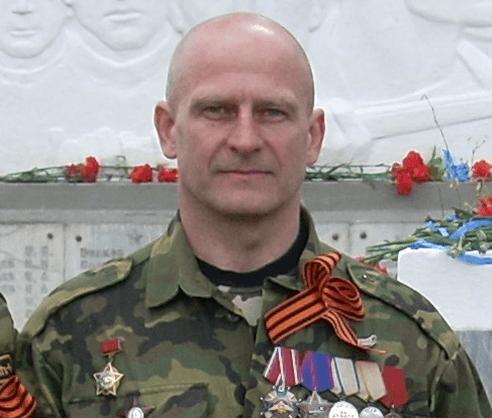 Сергей Кузнецов - солдат и человек