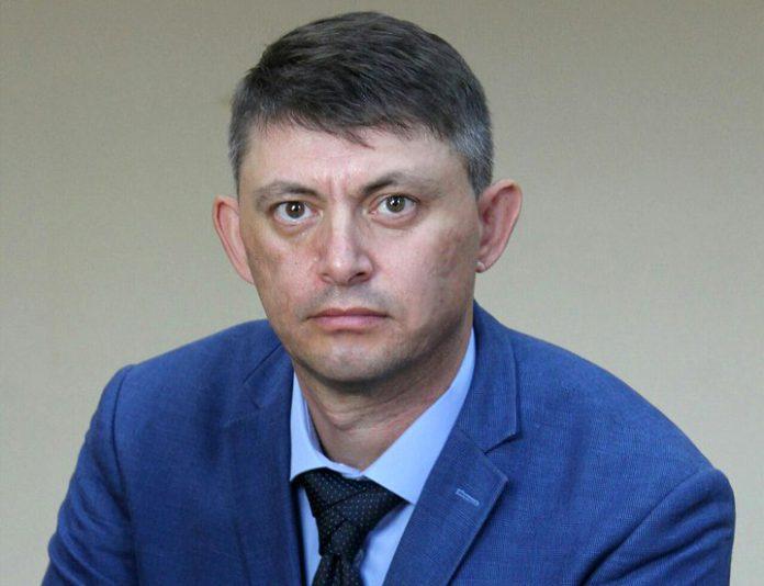 М.В. Будин: