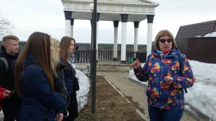 Город Слободской присоединился к Всероссийской акции