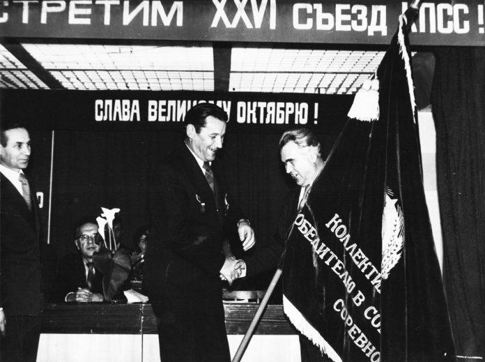 Умер Е.Н. Ярославцев