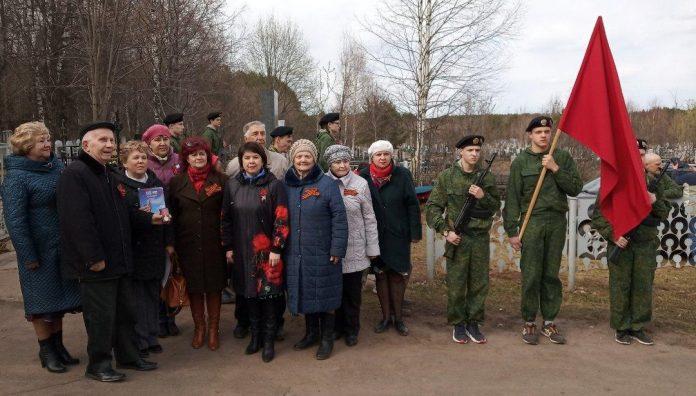 Двадцать лет чествуем подвиг Григория Булатова