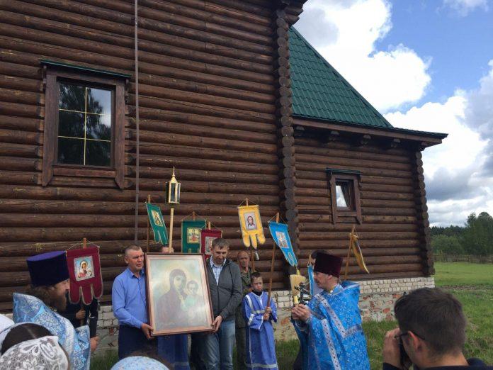 Радушно встречает гостей Казань