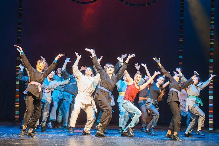 Киров – Липецк: «Театр на Спасской» едет на «Большие гастроли»
