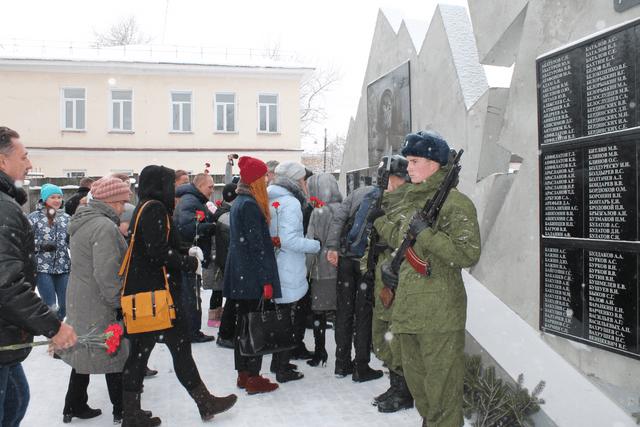 Слобожане погибли в Чечне