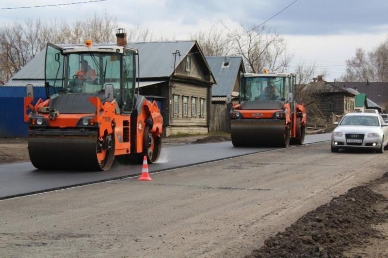 Какие улицы отремонтируют в наступающем году