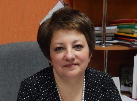И.Л. Василенко: школа №7 отмечает юбилей