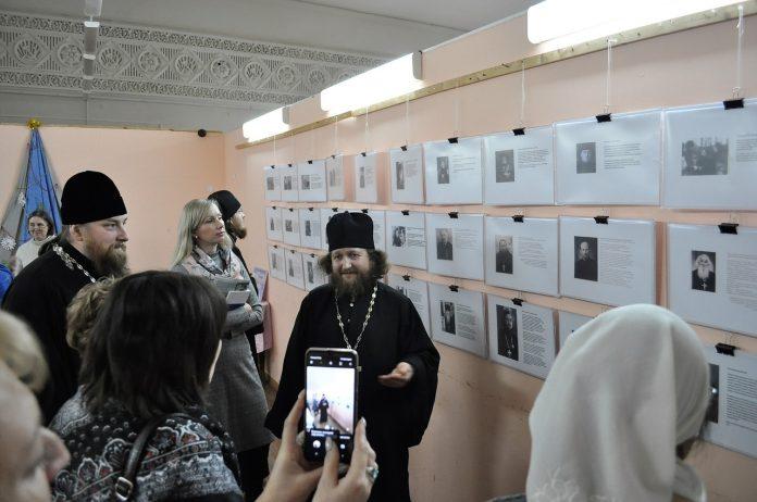 Рождественские образовательные чтения в Слободском