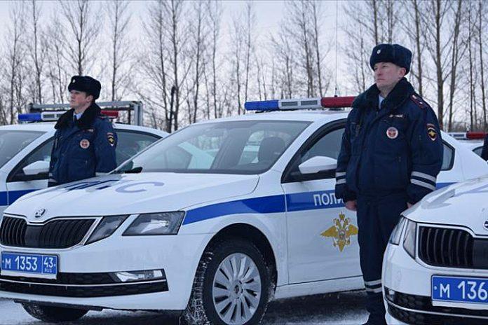 Четыре гостьи из Чехии будут работать в ГАИ