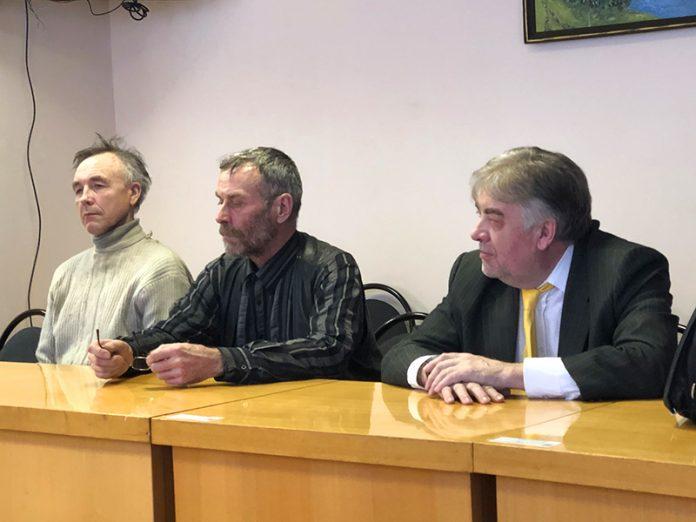 Совет по топонимии рассмотрел вопрос переименования ул. Ст. Халтурина