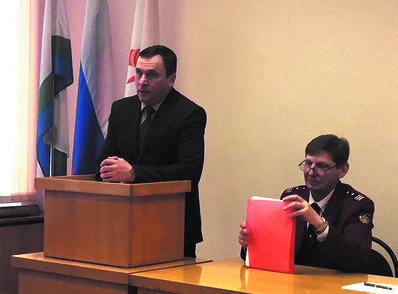 В Слободском обсудили коронавирус и послание Президента