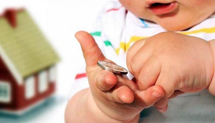 Кому положены выплаты на детей в возрасте до трех лет
