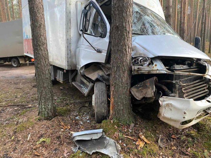 Статистика аварий от слободской госавтоинспекции
