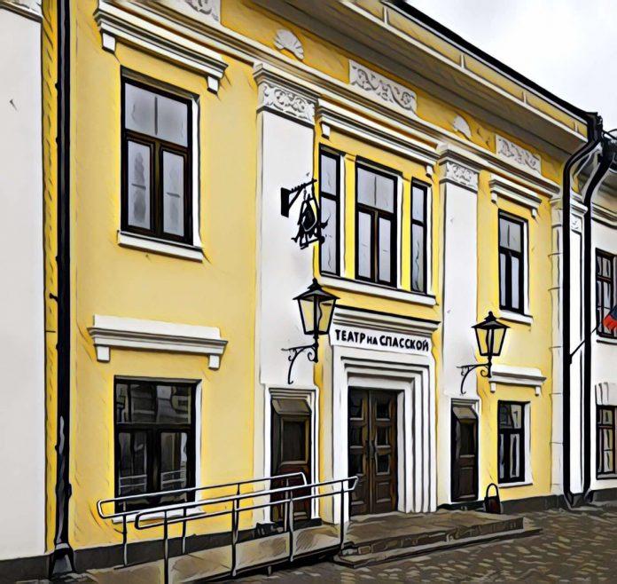 «Театр на Спасской» представит «Хроники До- и COVIDного периода»