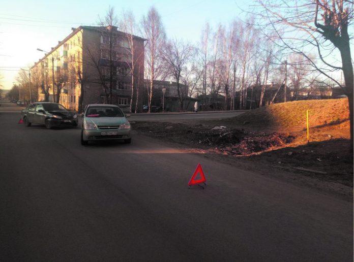 Сводка аварий по сообщениям слободской госавтоинспекции