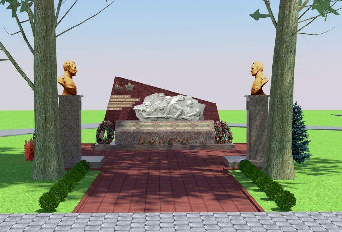 На открытие мемориала в Слободском приедут Минниханов и Мазепин