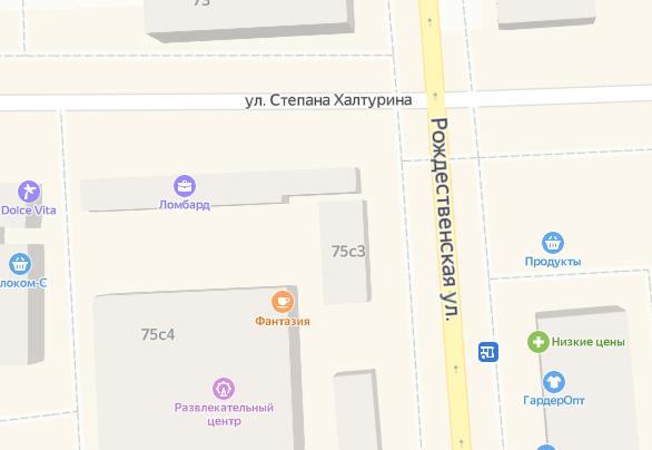 Новым переулкам придумали названия