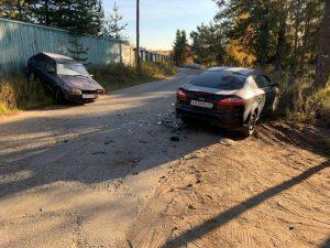 Сводки аварий от слободской госавтоинспекции 29.09.-5.10