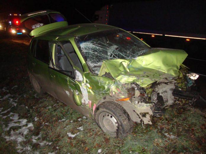 Сводки аварий от слободской госавтоинспекции