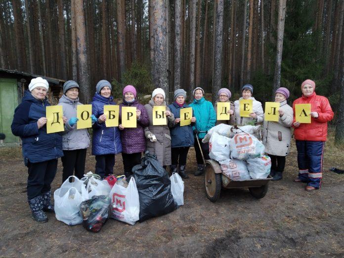 О работе Слободской районной организации ветеранов