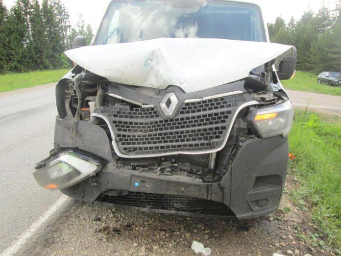 Сводка аварий от слободской госавтоиспекции