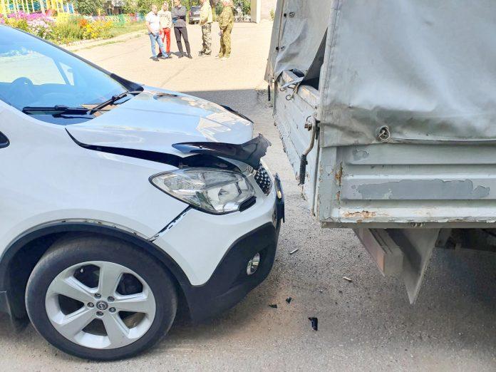 Сводки аварий в Слободском