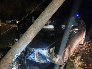Сводки аварий на слободских дорогах